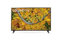 LG 55UP75009LF 4K Ultra HD TV 2021
