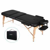 NAIPO Massageliegen Massagestuhl Massagetisch Kosmetikliege Kosmetik Liegen