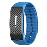 Intelligentes Bionic Wave Armband mit physischem Mueckenschutz fuer Indoor-Outdoor-Sportarten (blau)