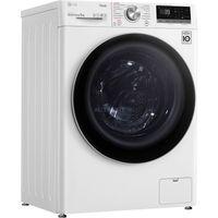 LG F6WV709P1 Waschmaschine, 9 kg, 1600 U/Min