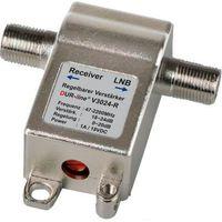Dur Line Inline-Verstärker regelbar V3024-R NEU!!!