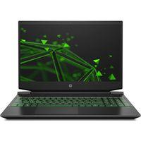 HP Pavilion Gaming 15-ec1220ng Notebook 16GB/512GB SSD/6GB NVIDIA GeForce GTX 1660/Ryzen 7