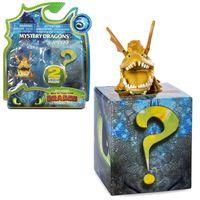 Auswahl Mystery Dragons | DreamWorks Dragons | 2er-Set Mini Spielfiguren, Typ:Fleischklops