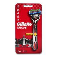 Gillette Fusion5 ProGlide Power Flexball Rasierer Sonderedition