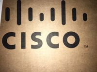 Cisco 1941 Security Router (WLAN, 2-Port)