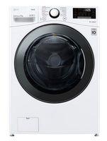 LG F11WM17TS2 Waschmaschine, 17 kg, 1100 U/Min
