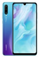 Huawei Smartphone P30 Lite 15,6cm (6,15 Zoll), DualSIM, 4GB RAM, 128GB Speicher, Farbe: Peacock Blue