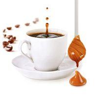 Espresso mit Doppel Karamell Geschmack, 10 kg