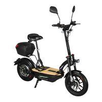 Faltroller Eco-Tourer Safety 45 km/h