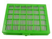 vhbw Hepa Filter kompatibel mit Staubsauger Rowenta Compacteo Ergo Ersatz für ZR004501