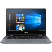 "ASUS VivoBook Flip 14 TP412FA EC350R - 35.6 cm (14"") - Core i5 10210U - 8 GB RAM - 512 GB SSD"