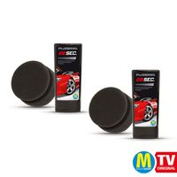 Platinum 20 sec Kratzerentfernung 2 Stück Lackschäden entfernen Autopflege Lackpflege