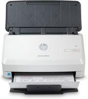 HP Scanjet Pro 3000 s4 - 216 x 3100 mm - 600 x 600 DPI - 48 Bit - 24 Bit - 40 Seiten pro Minute - Sc HP