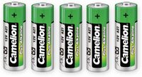 Camelion A27-BP5, Single-use battery, A27, Alkali, 12 V, 5 Stück(e), 16 mAh