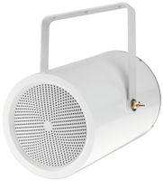 Monacor MONACOR EDL-255/WS ELA-Soundprojektor 160860