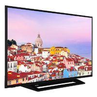 Smart TV Toshiba 55UL3063DG 55 4K Ultra HD LED WiFi Schwarz