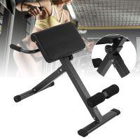 Rückentrainer Bauchtrainer Rückenstrecker Trainingsbank Hyperextension bis300kg