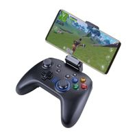 Subsonic Mobile Pro Gaming Controller   Kabelloser Controller für Nintendo Switch, PC & Android Smartphones & Tablets