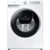 Samsung WW8GT654ALH/S2 WW6500T Waschmaschine 8 kg 1400 U/Min AddWash