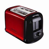 Moulinex LT261D Toaster Subito rot metallic