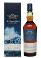 Talisker 10 Jahre  Distillers Edition 2018 Single Malt Scotch Whisky   45,8 % vol   0,7 l