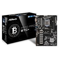 Asrock H110 Pro BTC+ Intel H110 LGA 1151 (Buchse H4) ATX