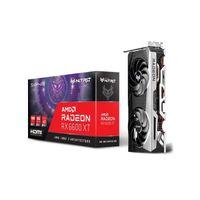 Sapphire NITRO+ Radeon RX 6600 XT - Grafikkarten - Radeon RX 6600 XT - 8 GB