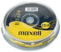 maxell CD R 80 Minuten 700 MB 52x 50er Spindel
