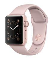 Apple Watch Series 2, OLED, Touchscreen, WLAN, GPS, 28,2 g