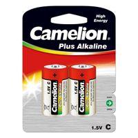 Batterie Camelion Plus Alkaline LR14 Baby C 2er Blister, 1,5V, Alkaline