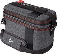 PDP Konsolen-Tasche Elite Pull-N-Go für Nintendo Switch, grau