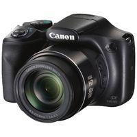 Canon PowerShot SX540 HS, Farbe:Schwarz