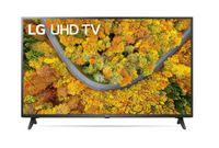 LG 65UP75009LF LED TV 65 Zoll /164 cm 4 K UHD Smart TV WLAN Triple Tuner