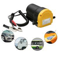 Hengda oelabsaugpumpe 12V | 60 Watt | 4l/min - oelpumpe Absaugpumpe Pumpe Dieselpumpe oel elektrisch