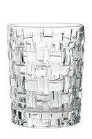 Nachtmann 0092076-0 x 2 Whiskybecher 8-er Set 632 71 Bossa Nova