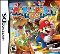 Nintendo Mario Party DS
