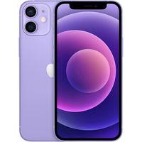 """Apple iPhone 12 mini 64GB 5,4"""" Super Retina display XDR Violett"""