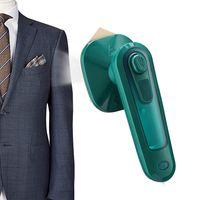 Professionelle Micro Dampf Eisen Mini Bügeln Maschine Handheld Steam Eisen Hängenden Bügeln Geeignet für Home Reise