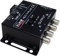 Audio System HLC4 PLUS - 4-Kanal High-Low Konverter