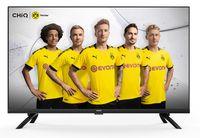 CHiQ HD LED TV 80cm (32 Zoll) L32H7N HD Smart TV, Triple Tuner