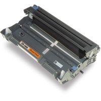 Drum Bildtrommel kompatibel Brother DR-3400 Tonertrommel für 30.000 Seiten von D&C