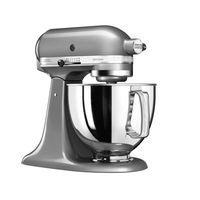 KitchenAid  Artisan Küchenmaschine 300W, Silber