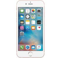 Apple iPhone 6s 16GB rosegold Handy