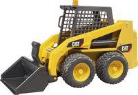 Bruder 02481 CAT Catterpillar Kompaktlader Maßstab 1:16