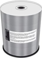 100 Professional Rohlinge CD-R full printable Thermo proselect diamant 80Min 700MB 52x Spindel