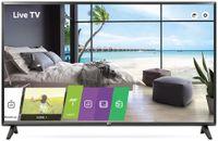 LG LT340C - 81,3 cm (32 Zoll) - 1366 x 768 Pixel - HD - LED - Schwarz