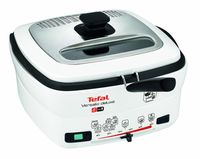 Tefal Fritteuse FR4950 Multi-Funktions-Fritteuse