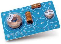 Frequenzweiche VISATON HW 2/70 NG, 4 Ohm, 2 Wege