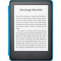 Kindle Kids Edition 2019 schwarz/blau