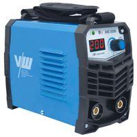 VECTOR Schweißgerät ARC 200K IGBT ARC MMA STICK Elektrode E-HAN INVERTER WELDER 230V